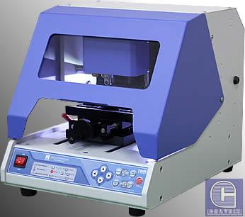 Настольный гравировальный станок - ударный принтер по металлу MAGIC 20